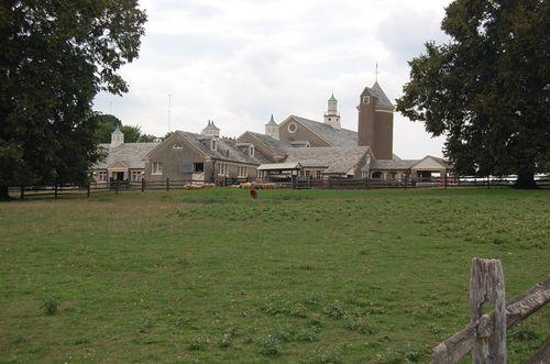 Montgomery County - Erdenheim Farm